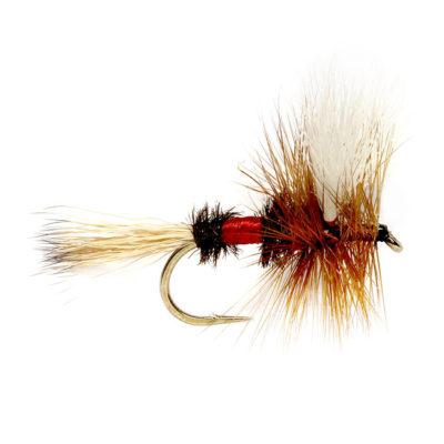 Royal Wulff dry fly