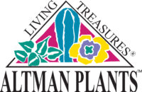 logo Altman Plants