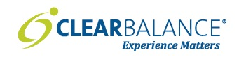 ClearBalance logo