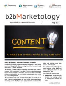 B2B demand gen articles and news