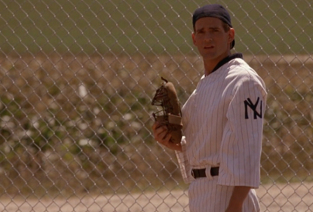 B2B marketing technology. Image from movie Field of Dreams.